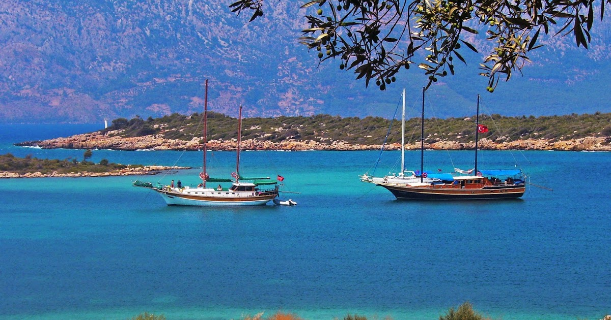 Bodrum Gökova Bodrum Air Conditioned Cabin Cruise - Blue Cruise,Light Tours Blue Cruise, Blue Cruise, Discount Tours,Cabin Rental 89