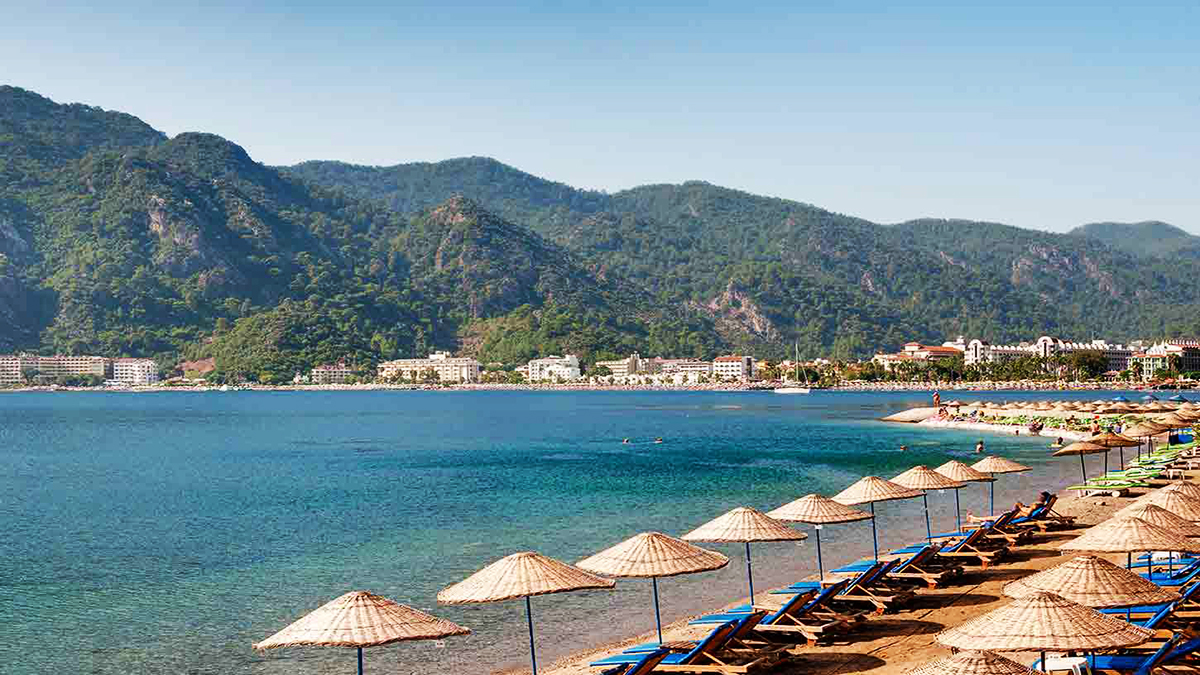 Marmaris Fethiye Air Conditioned Mini Cabin Cruise - Blue Cruise,Light Tours Blue Cruise, Blue Cruise, Discount Tours,Marmaris Cabin Tour 98