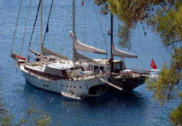 Marmaris Fethiye Air Conditioned Mini Cabin Cruise - Blue Cruise,Light Tours Blue Cruise, Blue Cruise, Discount Tours,Marmaris Cabin Tour 228