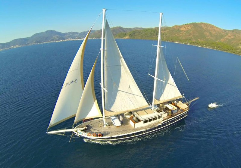 Fethiye Marmaris Mini Cabin Cruise - Blue Cruise,Light Tours Blue Cruise, Blue Cruise, Discount Tours,Marmaris Cabin Tours 237