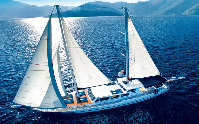Fethiye Marmaris Mini Cabin Cruise - Blue Cruise,Light Tours Blue Cruise, Blue Cruise, Discount Tours 235