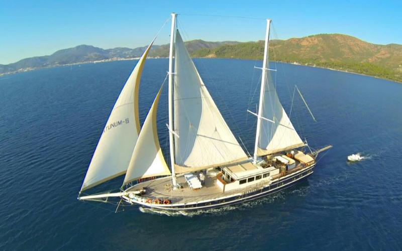 Fethiye Marmaris Mini Cabin Cruise - Blue Cruise,Light Tours Blue Cruise, Blue Cruise, Discount Tours,Yacht Charter 237