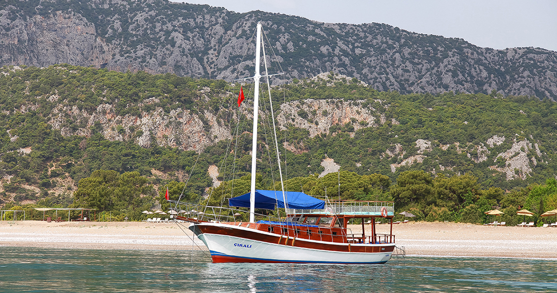 Fethiye Marmaris Air Conditioned Mini Cabin Cruise - Blue Cruise,Light Tours Blue Cruise, Blue Cruise, Discount Tours 243