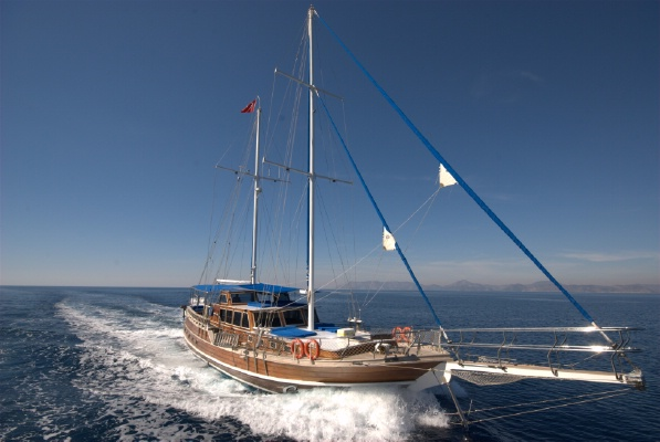 Fethiye Marmaris Air Conditioned Mini Cabin Cruise - Blue Cruise,Light Tours Blue Cruise, Blue Cruise, Discount Tours 245