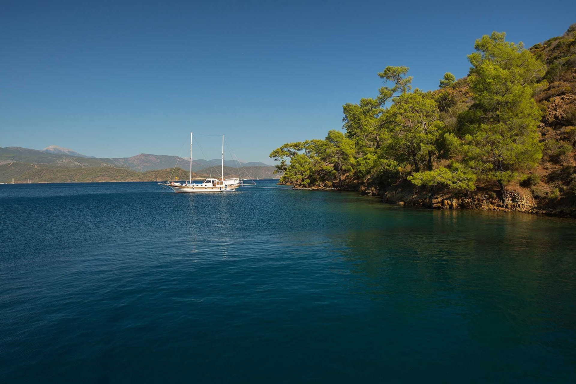 Bodrum Karacasogut Mini Cabin Tour - Blue Cruise,Light Tours Blue Cruise, Blue Cruise, Discount Tours 275