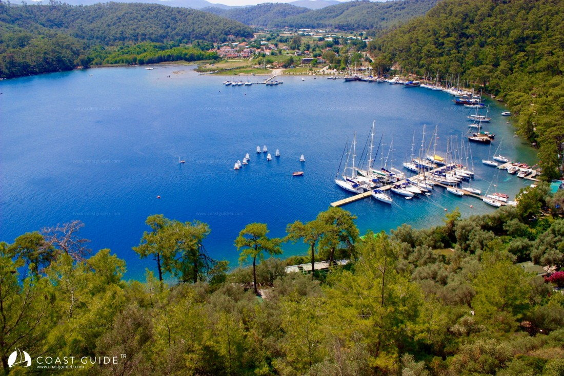Bodrum Karacasogut Mini Cabin Tour - Blue Cruise,Light Tours Blue Cruise, Blue Cruise, Discount Tours,Cabin Charter 267