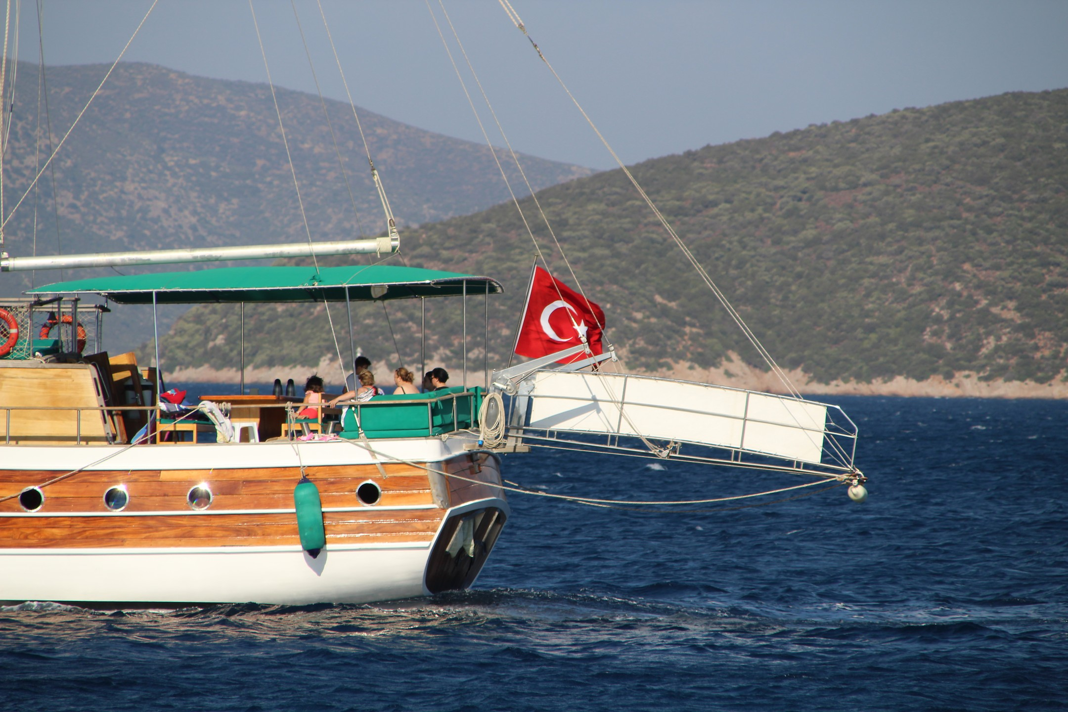 Bodrum Karacasogut Mini Cabin Tour - Blue Cruise,Light Tours Blue Cruise, Blue Cruise, Discount Tours,Boat Charters 264