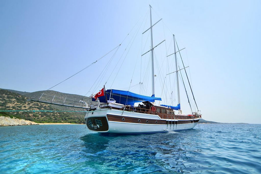 Bodrum Karacasogut Mini Cabin Tour - Blue Cruise,Light Tours Blue Cruise, Blue Cruise, Discount Tours,Cabin Charter 274