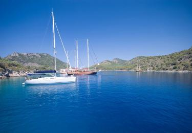 Bodrum Karacasogut Mini Cabin Tour - Blue Cruise,Light Tours Blue Cruise, Blue Cruise, Discount Tours 271