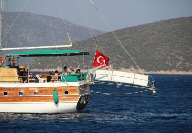 Bodrum Karacasogut Mini Cabin Tour - Blue Cruise,Light Tours Blue Cruise, Blue Cruise, Discount Tours 264