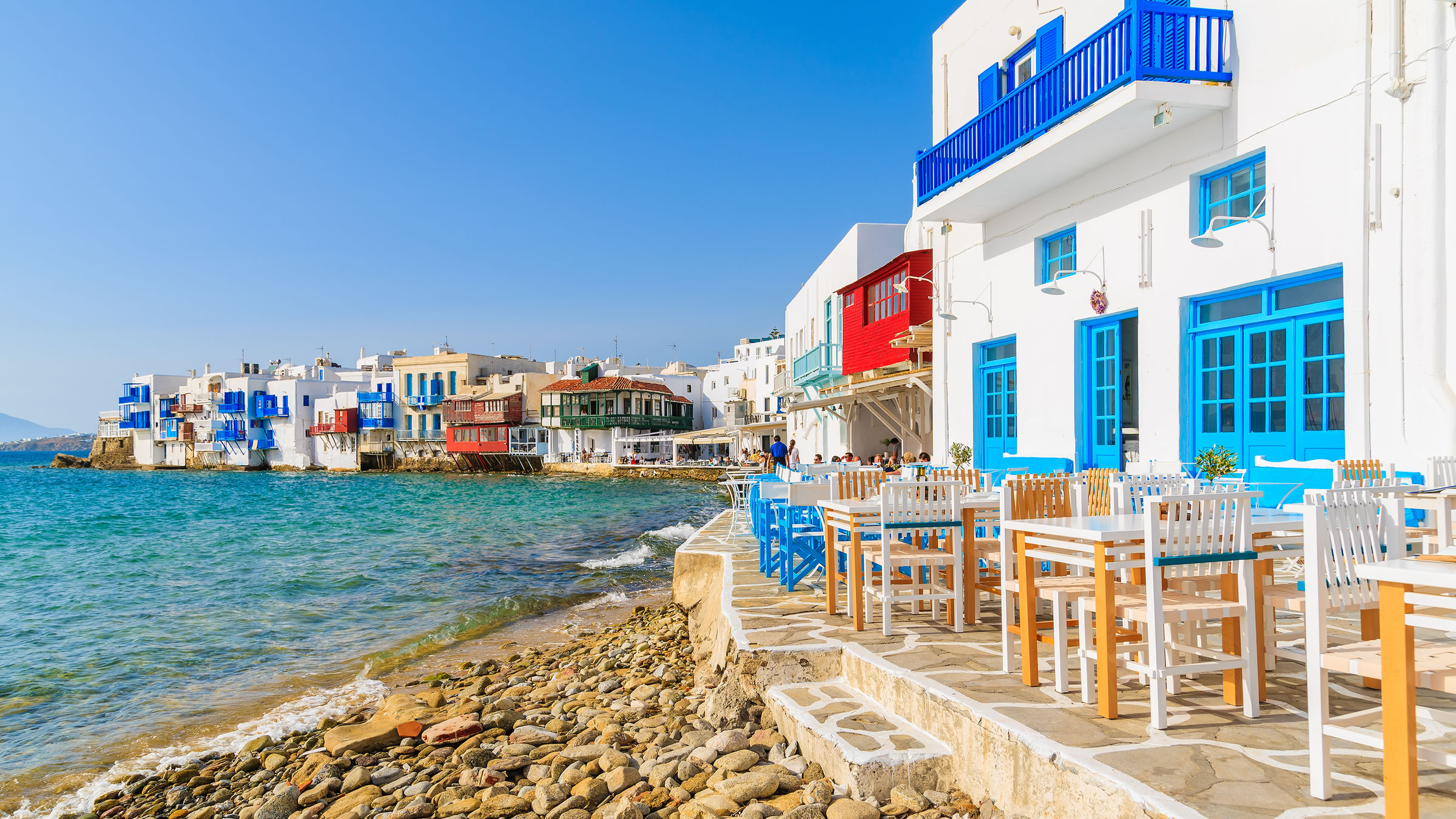 Mykonos Mini Cabin Tour - Blue Cruise,Light Tours Blue Cruise, Blue Cruise, Discount Tours,The Blue Voyage Of Mykonos 312