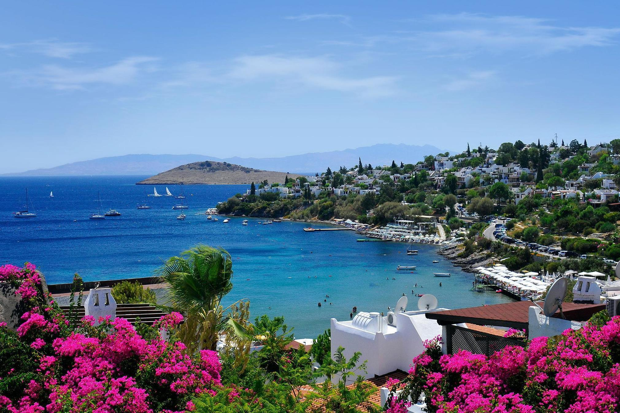 Mykonos Mini Cabin Tour - Blue Cruise,Light Tours Blue Cruise, Blue Cruise, Discount Tours 306