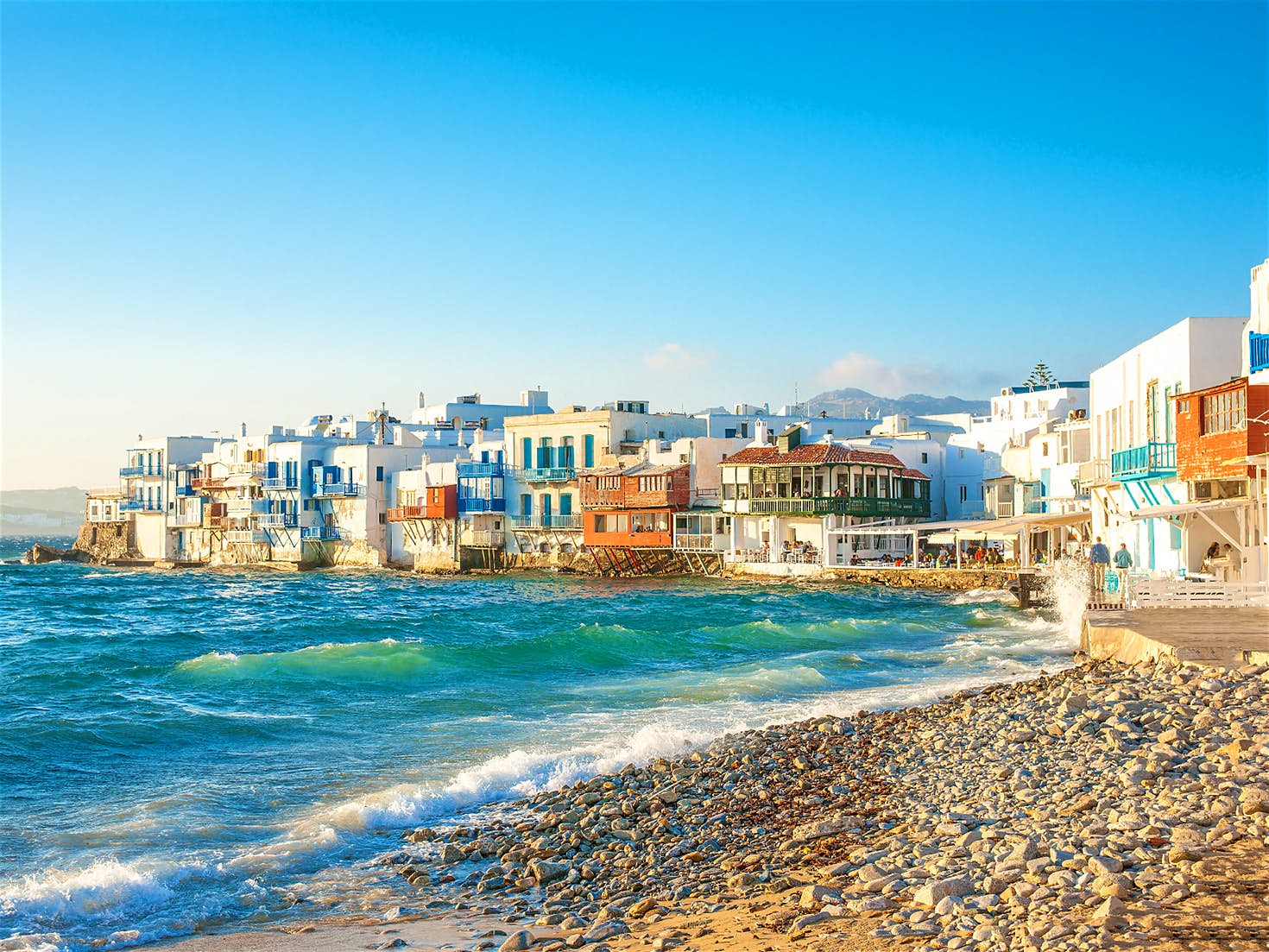 Mykonos Mini Cabin Tour - Blue Cruise,Light Tours Blue Cruise, Blue Cruise, Discount Tours,The Blue Voyage Of Mykonos 313