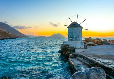 Mykonos Mini Cabin Tour - Blue Cruise,Light Tours Blue Cruise, Blue Cruise, Discount Tours,The Blue Voyage Of Mykonos 315