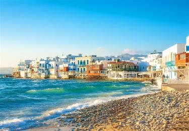 Mykonos Mini Cabin Tour - Blue Cruise,Light Tours Blue Cruise, Blue Cruise, Discount Tours 313