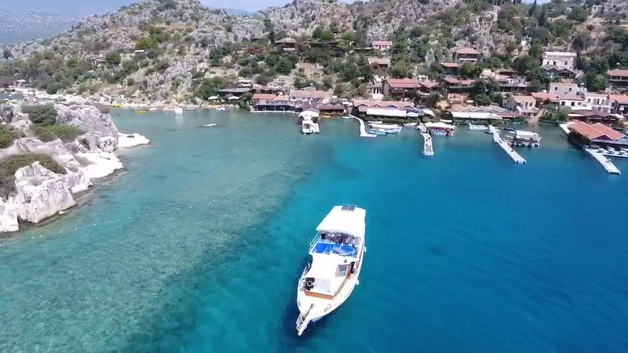 Antalya Kekova Antalya Cabin Tours - Blue Cruise,Light Tours Blue Cruise, Blue Cruise, Discount Tours,Private Boat Charter 362