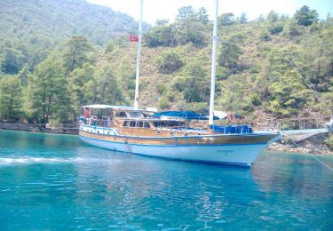 Antalya Kekova Antalya Cabin Tours - Blue Cruise,Light Tours Blue Cruise, Blue Cruise, Discount Tours,Demre Blue Tour 367