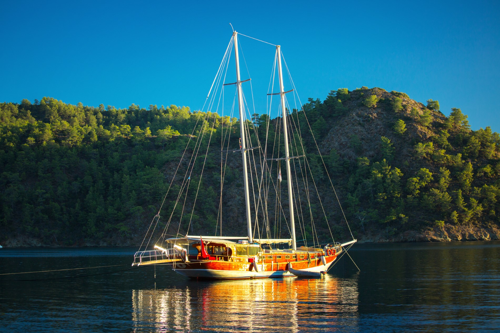 Kemer Kekova Kemer Cabin Cruise - Blue Cruise,Light Tours Blue Cruise, Blue Cruise, Discount Tours 174
