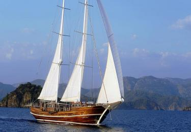 Marmaris Fethiye Mini Cabin Cruise - Blue Cruise,Light Tours Blue Cruise, Blue Cruise, Discount Tours,Marmaris Fe 183