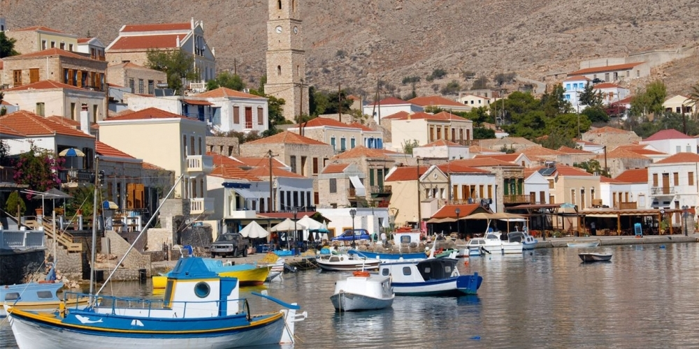 Rhodes Symi Bozburun Rhodes Cabin Cruise - Blue Cruise,Light Tours Blue Cruise, Blue Cruise, Discount Tours,Greek Islands 54