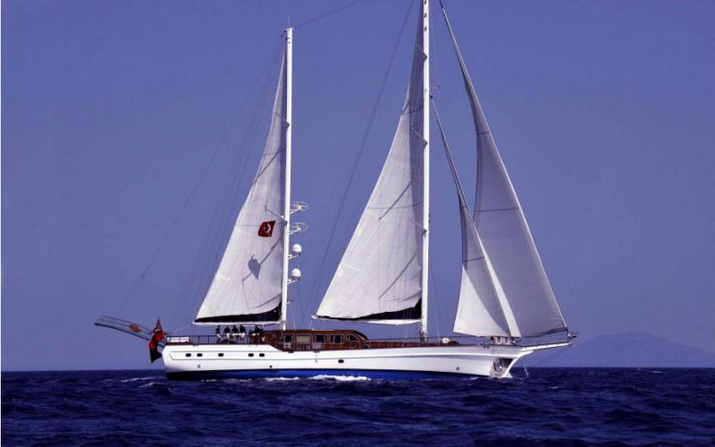 Blue Eyes gulet charter marmaris bodrum yachts light tours blue cruise,Light Tours Blue Cruise, Gulet Charter, Yacht Charter,Private Yachts 1455