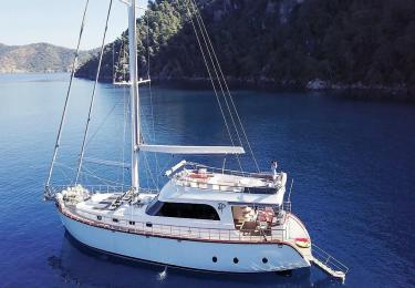 Perdue gulet fethiye yacht rental light tours yachts,Light Tours Blue Cruise, Gulet Charter, Yacht Charter,Private Yachts 1629