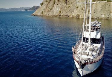 Perdue gulet fethiye yacht rental light tours yachts