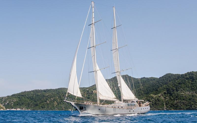 Silver Moon gulet fethiye bodrum yachts gulet rental light tours yachts,Light Tours Blue Cruise, Gulet Charter, Yacht Charter,Yacht Charter Turkey 1661