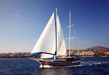 Blue Cruise gulet bodrum fethiye light tours yachts daily tours