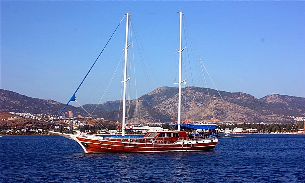 Blue Cruise gulet bodrum fethiye light tours yachts daily tours,Light Tours Blue Cruise, Gulet Charter, Yacht Charter 1690