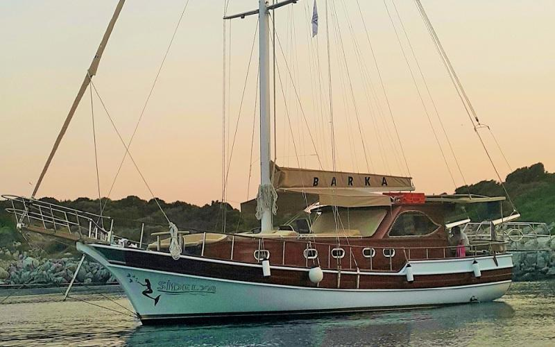 Sidelya gulet bodrum yacht charter cabin rental light tours yachts,Light Tours Blue Cruise, Gulet Charter, Yacht Charter,Private Gulet Rental 1810