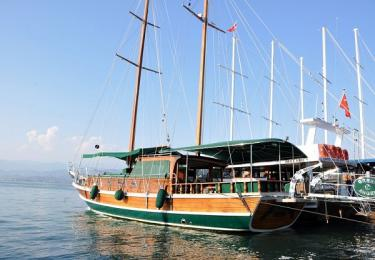 Green Angel gulet fethiye blue cruise light tours yachts,Light Tours Blue Cruise, Gulet Charter, Yacht Charter 1839