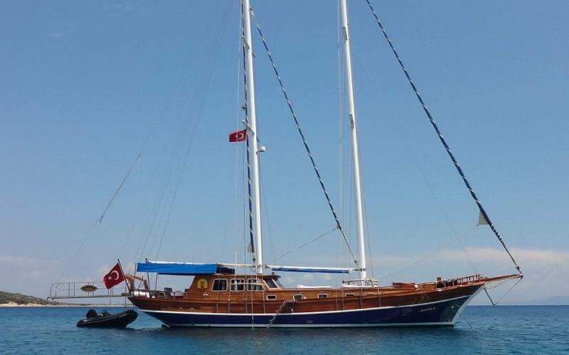 Barka gulet  bodrum yacht rental light tours rental yachts,Light Tours Blue Cruise, Gulet Charter, Yacht Charter 1889
