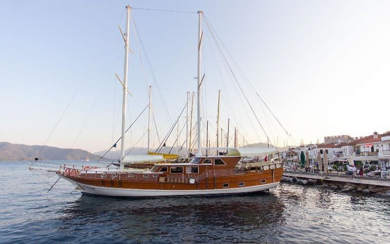 Felton gulet marmaris yacht charter light tours blue cruise tours,Light Tours Blue Cruise, Gulet Charter, Yacht Charter,Yacht Charter Turkey 2043