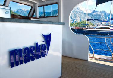 Маска 1 гулет,Light Tours Blue Cruise, Gulet Charter, Аренда яхт 258