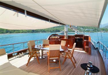 Arabella gulet gocek bodrum чартер яхт синие круизные яхты,Light Tours Blue Cruise, Gulet Charter, Аренда яхт 2393