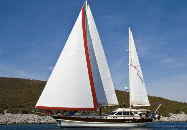 Serenity 86 gocek yacht charter blue cruise light tours yachts