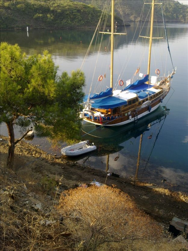 Merve 2 gulet bodrum yacht charter private boat light tours yacht charter agency,Light Tours Blue Cruise, Gulet Charter, Yacht Charter,Marmaris Blue Tour 2504