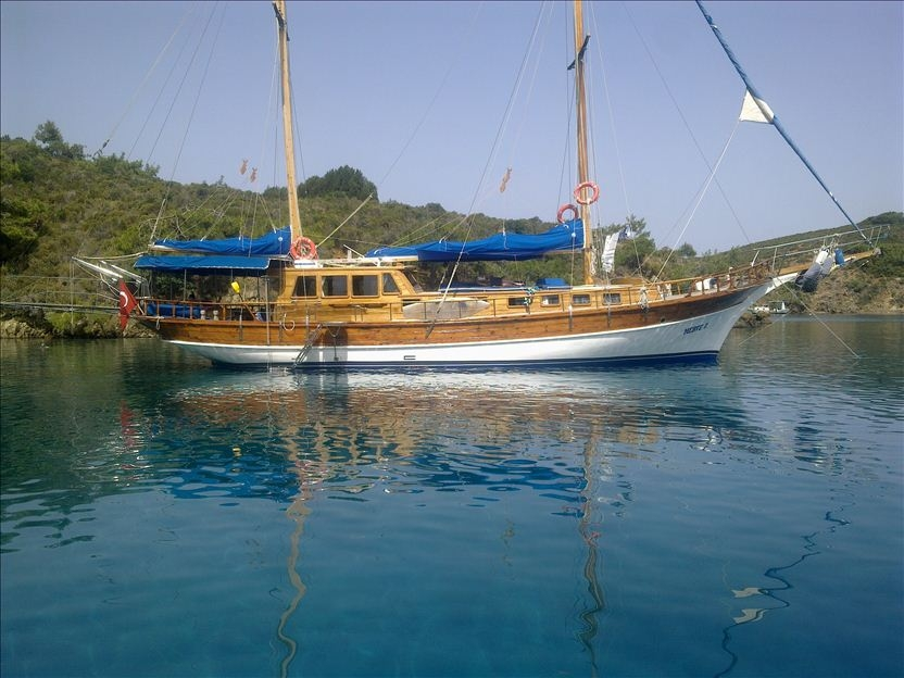 Merve 2 gulet bodrum yacht charter private boat light tours yacht charter agency,Light Tours Blue Cruise, Gulet Charter, Yacht Charter,Merve 2 Gulet 2502
