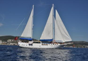 Cemre 4 bodrum yacht charter, light tours yachts day tours blue voyage,Light Tours Blue Cruise, Gulet Charter, Yacht Charter 2584