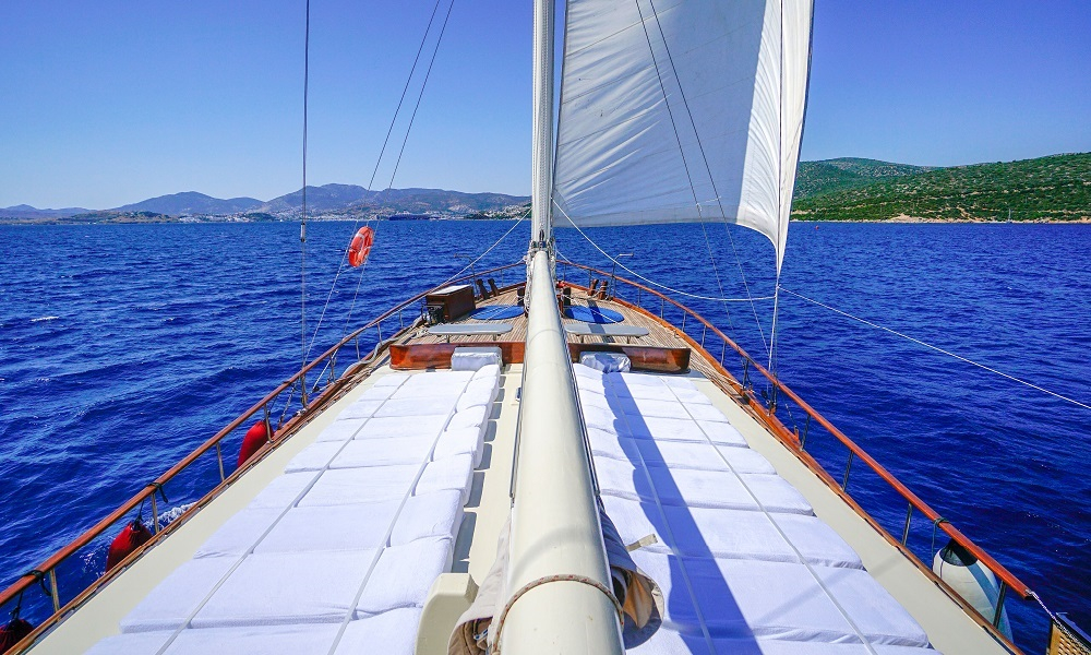 Ametist A fethiye yacht rental, light tours rental boats, blue cruise trip,Light Tours Blue Cruise, Gulet Charter, Yacht Charter,Boat Rental For Amethyst 2608
