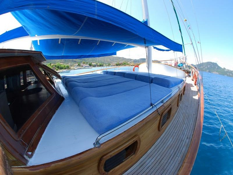 C Taner marmaris rental yacht, light tours yacht rental, gulet rental, blue cruise,Light Tours Blue Cruise, Gulet Charter, Yacht Charter 2642