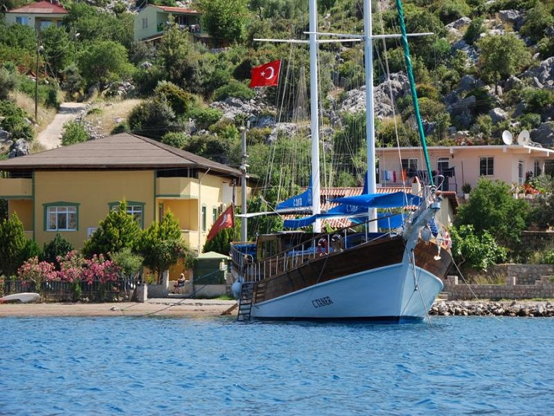 C Taner marmaris rental yacht, light tours yacht rental, gulet rental, blue cruise,Light Tours Blue Cruise, Gulet Charter, Yacht Charter 2641