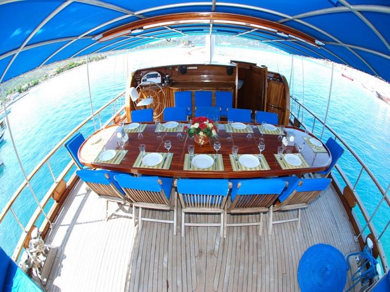 C Taner marmaris rental yacht, light tours yacht rental, gulet rental, blue cruise,Light Tours Blue Cruise, Gulet Charter, Yacht Charter,C Taner Yacht 2644