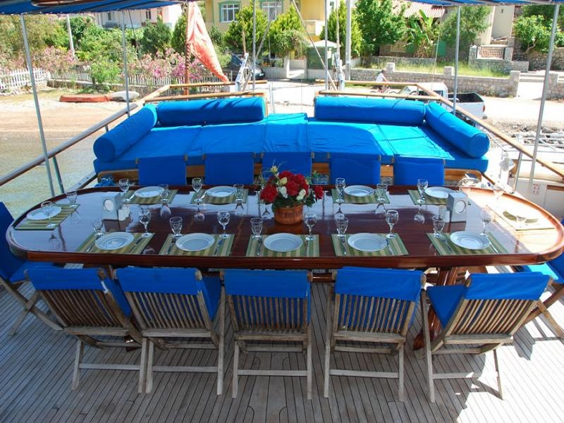 C Taner marmaris rental yacht, light tours yacht rental, gulet rental, blue cruise,Light Tours Blue Cruise, Gulet Charter, Yacht Charter,C Taner Yacht 2637