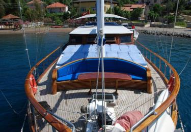 C Taner marmaris rental yacht, light tours yacht rental, gulet rental, blue cruise,Light Tours Blue Cruise, Gulet Charter, Yacht Charter,C Taner Yacht 2643