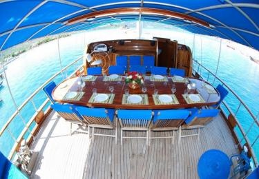 C Taner marmaris rental yacht, light tours yacht rental, gulet rental, blue cruise,Light Tours Blue Cruise, Gulet Charter, Yacht Charter 2644