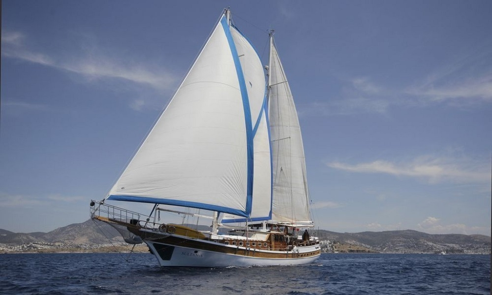 Sultan A bodrum rental boat, light tours blue cruise trip, rental yachts,Light Tours Blue Cruise, Gulet Charter, Yacht Charter,Bodrum Blue Cruise 2666