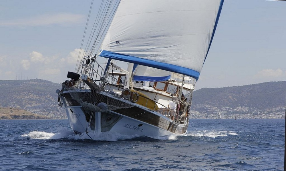 Sultan A bodrum rental boat, light tours blue cruise trip, rental yachts,Light Tours Blue Cruise, Gulet Charter, Yacht Charter,Sultan A 2664