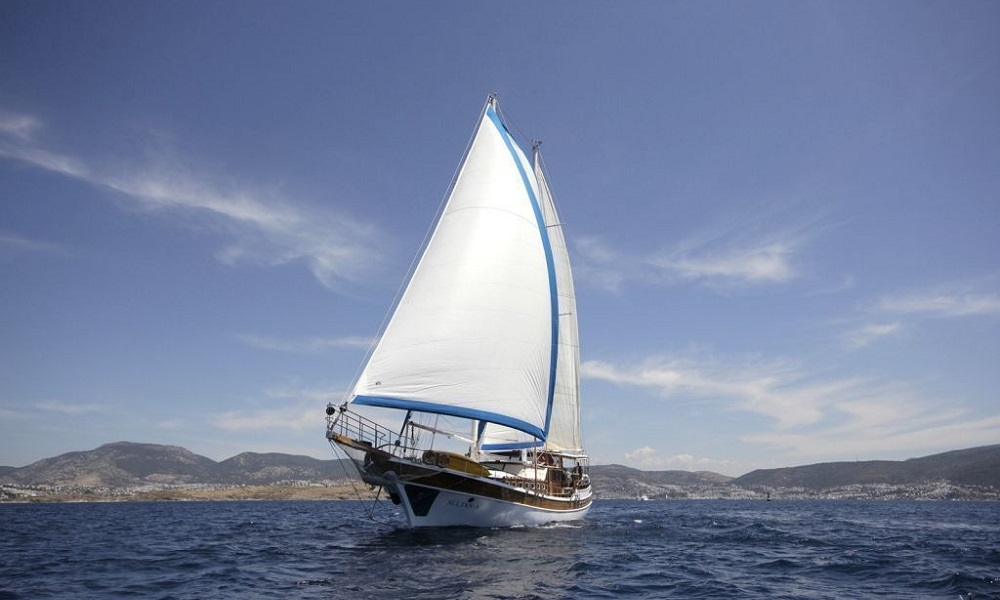 Sultan A bodrum rental boat, light tours blue cruise trip, rental yachts,Light Tours Blue Cruise, Gulet Charter, Yacht Charter,Bodrum Blue Cruise 2661